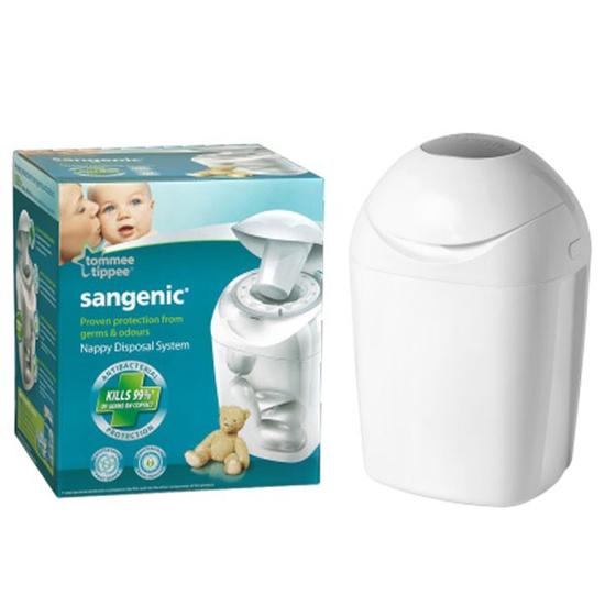 TOMMEE TIPPEE SANGENIC 25